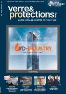 verres et protections mai 2021 n°124