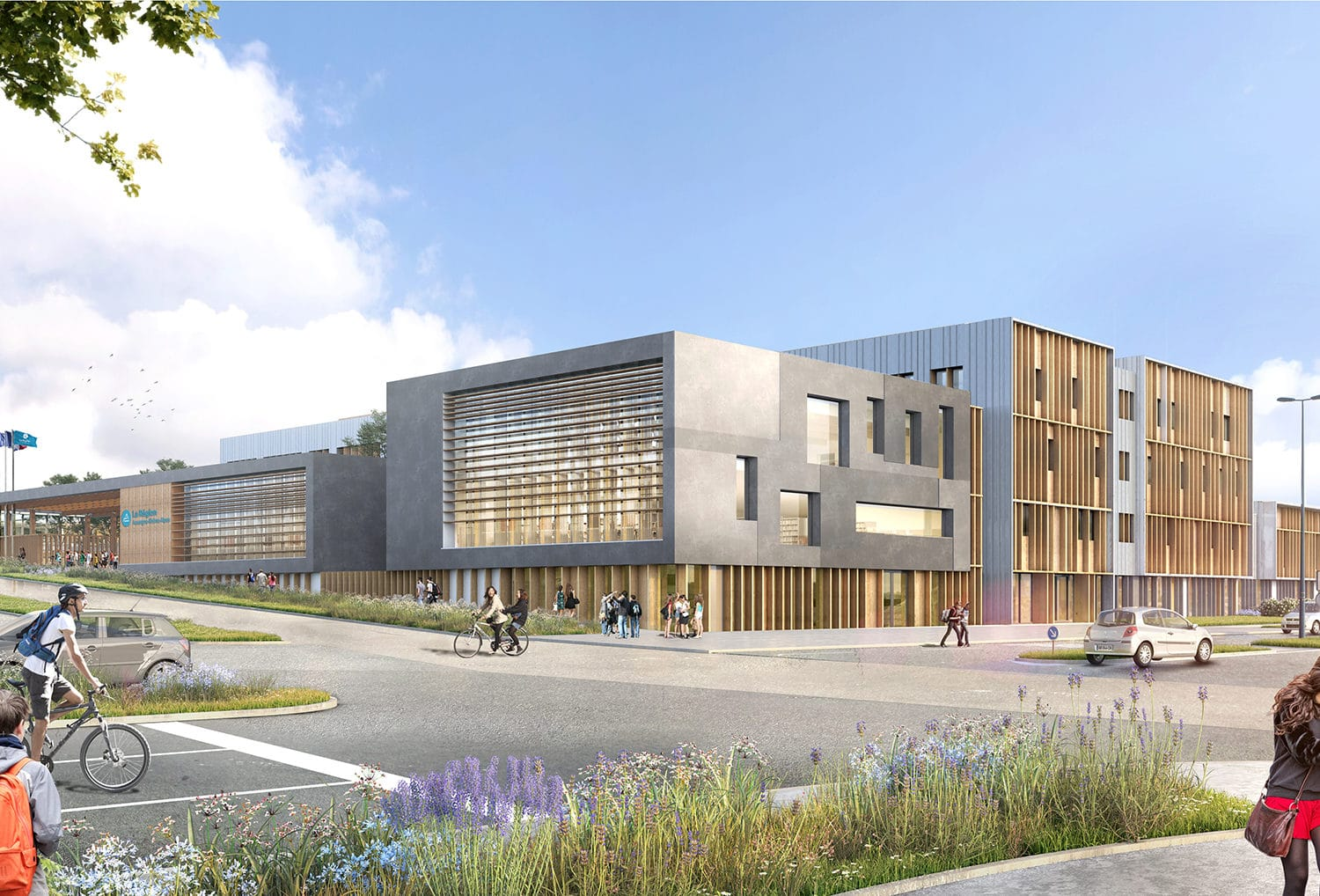 architecture-paille-lycee-clermont-ferrand